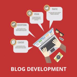 blog-dev