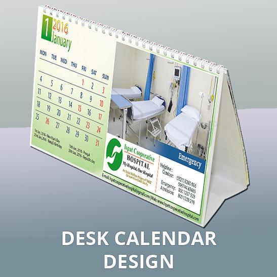 Calendar Design Uk : Desk calendar design aspectall technologies web
