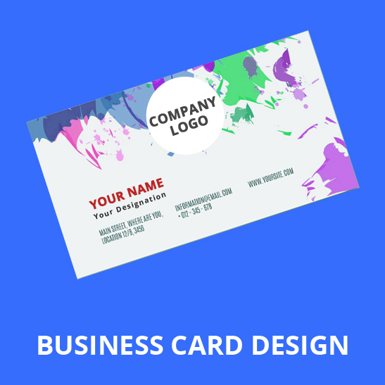 Business cardcorporate indentity design one side aspectall business cardcorporate indentity design one side colourmoves